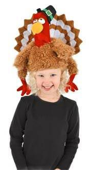 Gobbler Costume for children