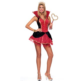 sexy valentines day costumes