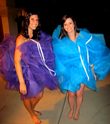 homemade costumes for women