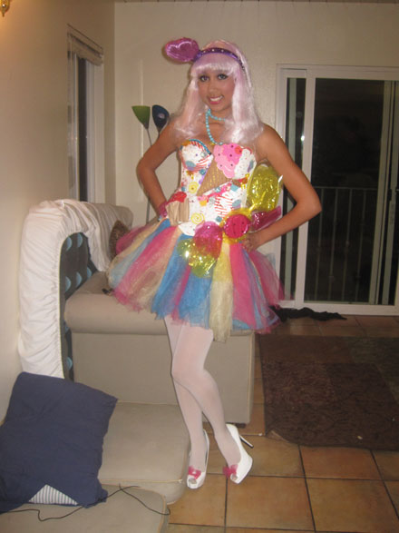 california girls costume. Katy Perry Costume California Girls Candyland Blue Wig | eBay