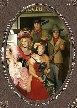 western costumes photo