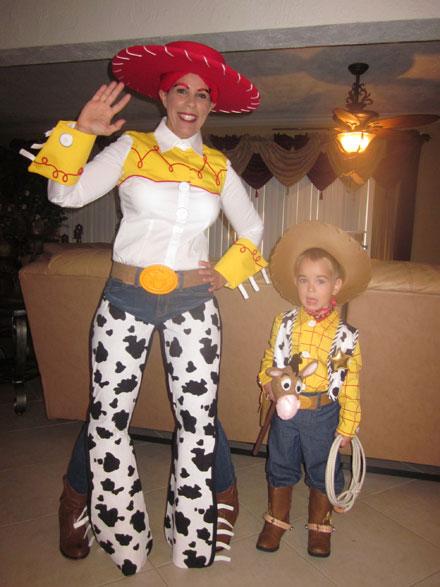 2010 Halloween Costume Contest
