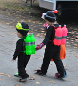 Easy DIY Costumes for Kids