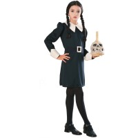 Wednesday Adams costume