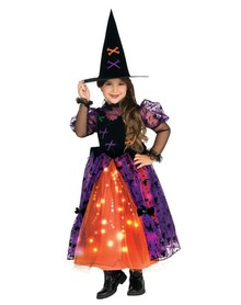 Twinkle Pretty Witch